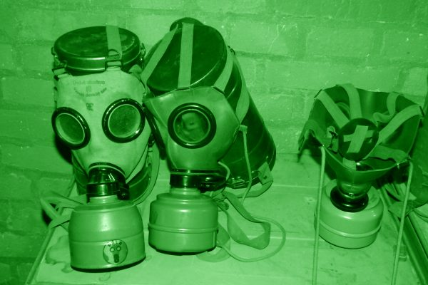 Technical Assistance for the Procurement of CBRN Equipment